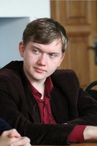 Константин Львов
