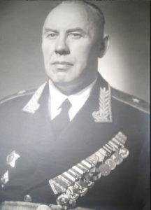 Вернер Андреевич Свиклин