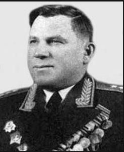 Иван Терентьевич Коровников