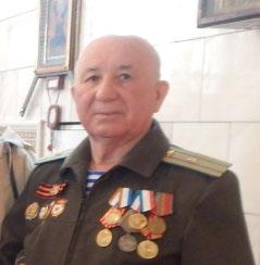 Владимир Самойленко
