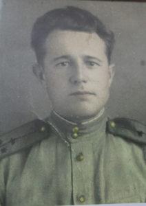 Алексей Данилович Самойленко