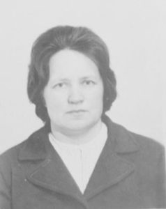 Таисия Александровна