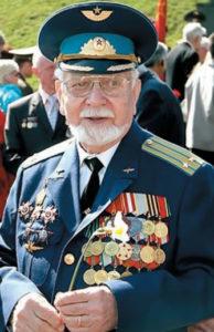 Владимир Сергеевич Могилевский
