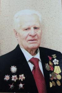 С. И. Иванов