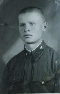 Сергей Иванович Иванов