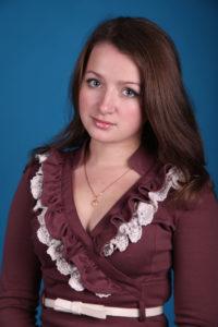 Екатерина Икконен