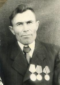 Иванов Тимофей Иванович (после войны)