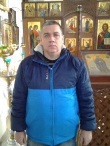 Вячеслав Анатольевич Рыжиков