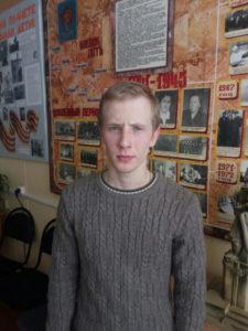 Илья Сокка